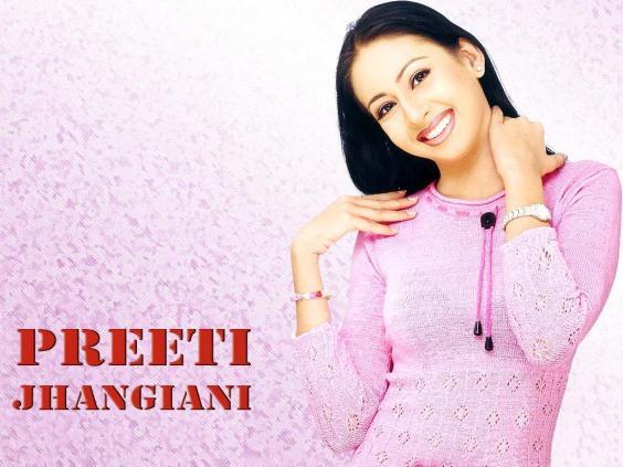 Preeti Jhangiani Hd Wallpapers