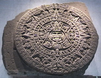 legenda suku maya