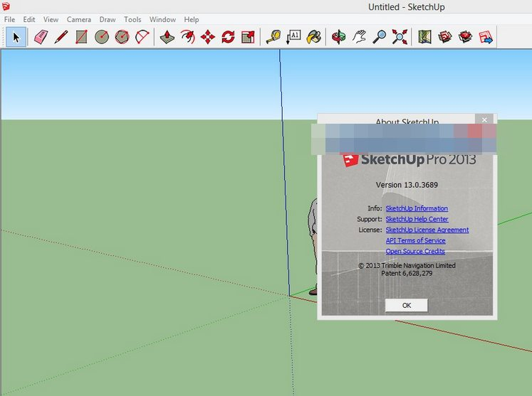 Sketchup pro 13 full serial number soft download for Sketchup 2013