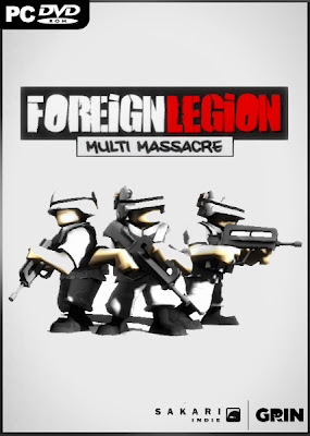 Foreign Legion: Multi Massacre (2012) Mediafire