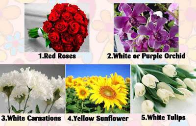 Bunga, kembang, flowers, orchid, anggrek, pacar posesif, asmara