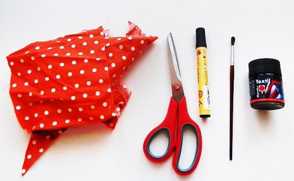 feutre pour textile