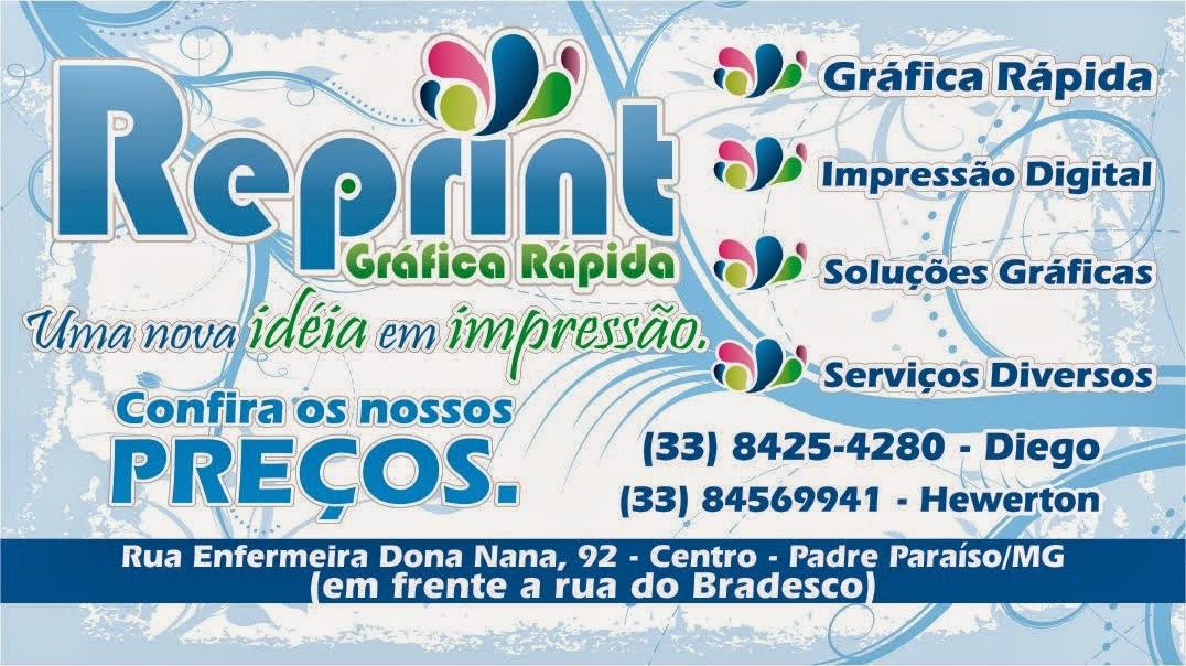 Reprint Gráfica Rápita
