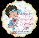 I design for Digi Doodle Studios