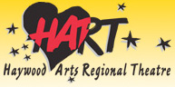 Hart Theater logo