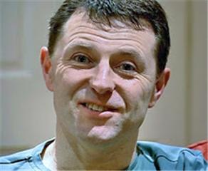 Dr Gerry McCann
