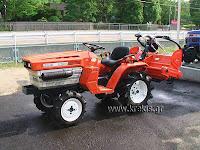 трактори KUBOTA B1200 2WD