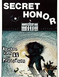 Secret Honor | Bmovies