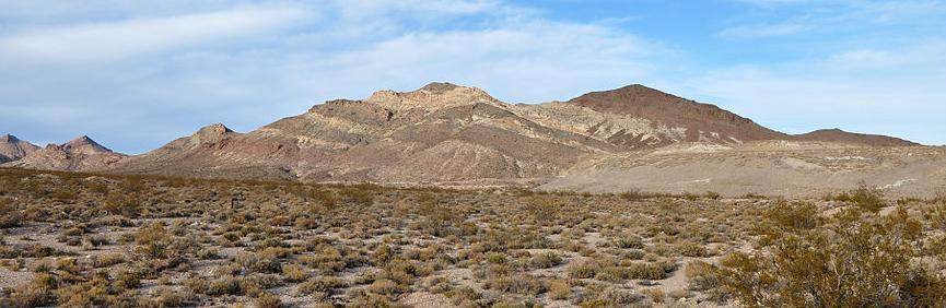Monegros Desert BTT ES