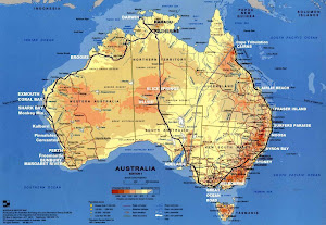 Ruta Austral - Crónica de unas Vacaciones Australes
