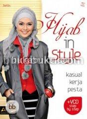 Buku  Hijab