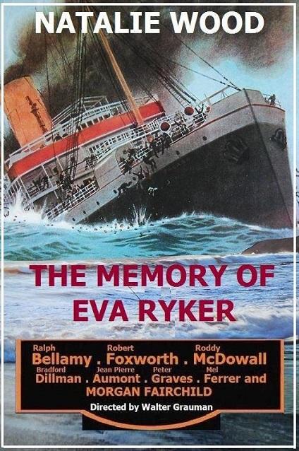LOS RECUERDOS DE EVA RYKER (1980)