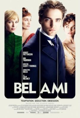 descargar Bel Ami, Bel Ami latino, ver online Bel Ami