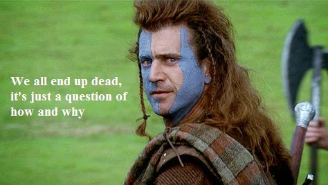 leadership braveheart Analysis of movie braveheart +  trait perspectives of leadership need to account for the role of situational variance = leadership role situational leadership.