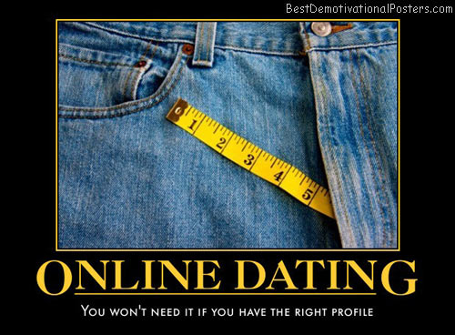 on line dating professional profile writers