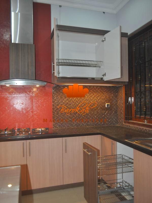 Kitchenset Jawa Timur
