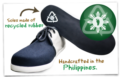 The Filipino Heroes Shoes