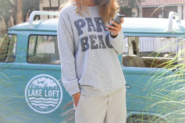 paris beach,bensimon,bensimon hossegor,hossegor,lake loft hossegor,combi ww,ines,sweat shirt,chino,tennis