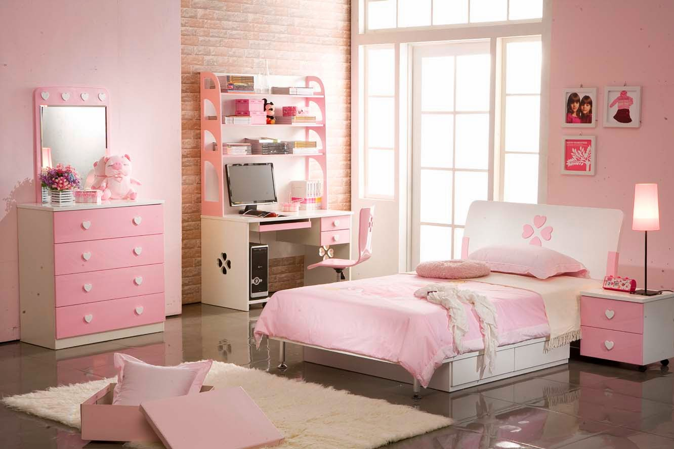 Bedroom Colour Choice awesome decorating ideas for girls bedroom | inspiration home decor