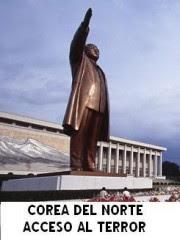 Ver Corea del Norte: Acceso al Terror 2 (2007)