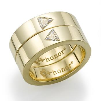Lesbian Engagement Ring 50