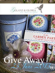 Give-Away bei Glanz & Gloria