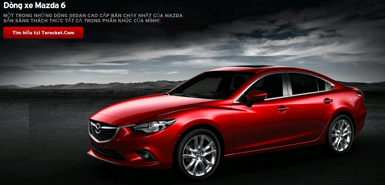 Các dòng xe Mazda & mẫu xe Mazda từ trước đến nay
