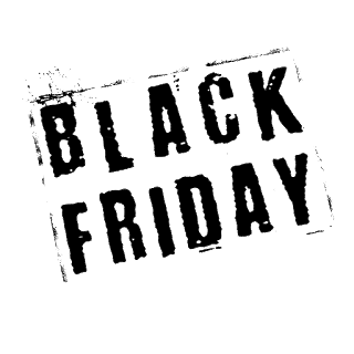 Black Friday se consolida como data importante para o comércio
