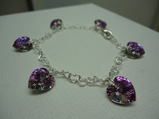 The Tender Heart Bracelet