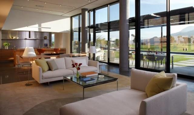 Sofa adalah bagian penting dari sebuah ruang Inilah Sofa Minimalis Cantik untuk Ruang Tamu Anda