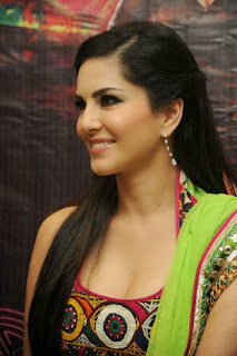 Actress Sunny Leone Latest Pictures at Jackpot Movie Promotion  0022.jpg