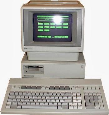 Моноблок HP – 150