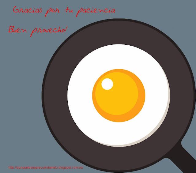 ilustracion hola masterchef 5 huevo