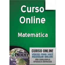 Curso de Matemática Online