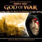 GOD OF WAR MIXTAPE