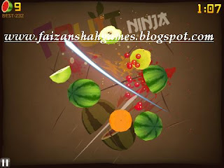 Fruit ninja hd cheats