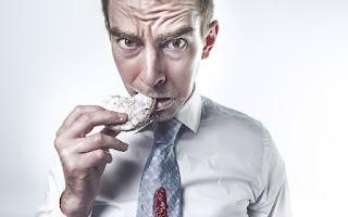 El hambre emocional según el estado de la persona