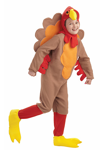 kandeeland how to dress the whole family in turkey costumes