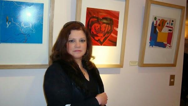 Exposición de Arte Digital en Casa de la Cultura Diego Rivera