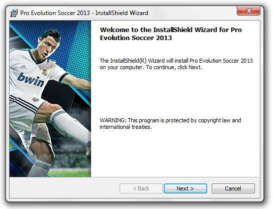 cara mudah install pes 2013 di komputer: cara instal game pes 2013 di ...