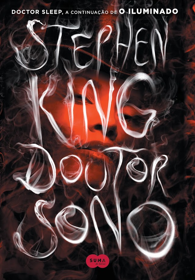 Doutor Sono (Doctor Sleep) - Stephen King