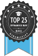 Top 25 NAV Blog