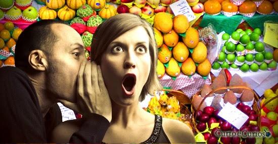 13 frutas que você jurava que eram do Brasil... só que não!