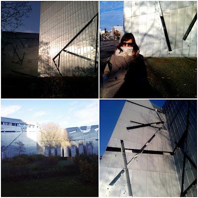 Libeskind, jewish museum, berlin