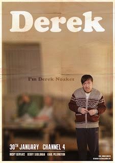 Download - Derek - HDTV + RMVB Legendado
