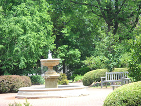 Kingwood Fountain