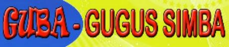 GUBA GUGUS SIMBA