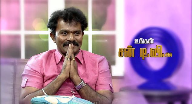 Virundhinar Pakkam – Sun TV Show 16-07-2013 Director Hari