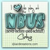 Darnell's NBUS Challenge #8