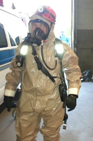 The 7 P's Blog: Personal Protective Equipment For Biological Agents